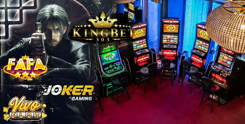 Joker123 Casino Slot
